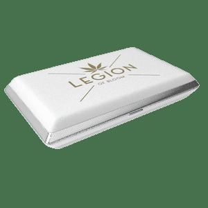 Legion of Bloom   Legion Push Button Battery Kit