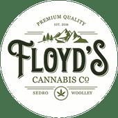 Logo for Floyd's Cannabis Co. - Sedro-Woolley