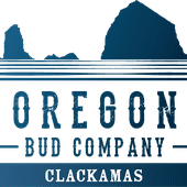 Logo for Oregon Bud Company - Clackamas