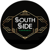 Logo for SouthSide Cannabis