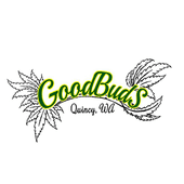 Logo for GoodBuds - Quincy