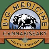 Big Medicine Cannabissary Cannabis Dispensary in Colorado Springs