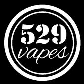 Logo for 529 Vapes