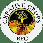 Logo for Creative Crops Rec