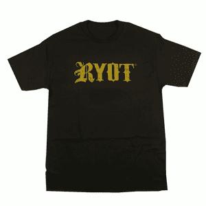 RYOT®   RYOT® Tee Shirt in Chocolate