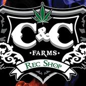 C&C Farms Rec Shop Cannabis Dispensary in Medford