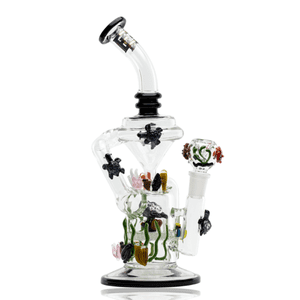 """Stash Lab Technologies   """"California Current"""" Recycler"""
