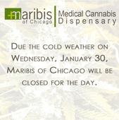Maribis of Chicago