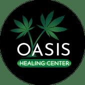 Logo for Oasis Healing Center
