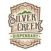 Logo for Silver Creek Dispensary