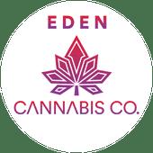 Logo for Eden Cannabis Co. - Okmulgee, OK