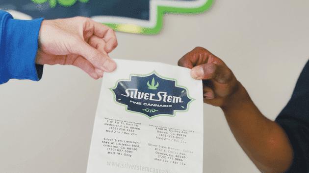 Silver Stem Fine Cannabis - Denver SW