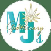 Logo for MJ's Apothecary
