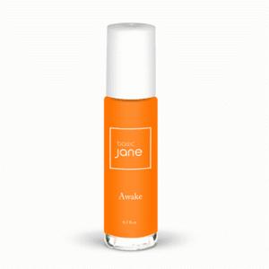 Basic Jane   Awake Aromatherapy Oil
