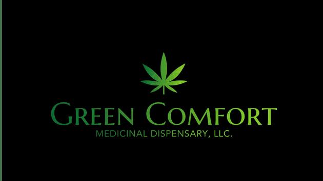Green comfort medicinal dispensary