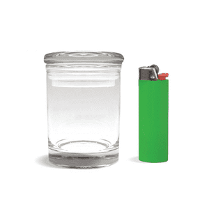 Cannaline   1/4th Oz. Plain Jar