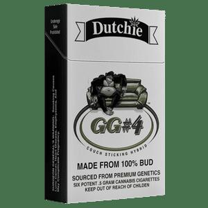Dutchie   Dutchie GG4 Pre-Roll