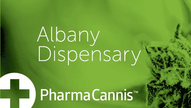 PharmaCannis - Albany