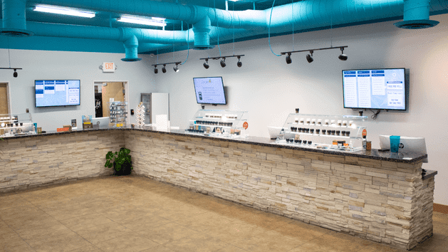 Oasis Dispensaries - South