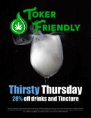 Toker Friendly - Spokane