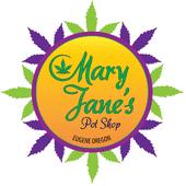 Mary Jane's Pot Shop - West Eugene