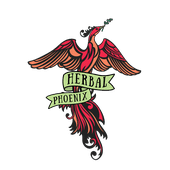 Logo for Herbal Phoenix