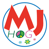 Logo for Mary Jane's House of Glass - SE Division St