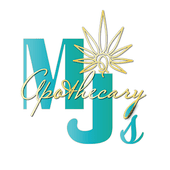 Logo for MJ's Apothecary