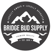Logo for Bridge Bud Supply - Lethbridge