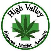 High Valley Retail Cannabis Cannabis Dispensary in Moffat