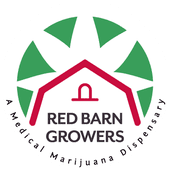 Logo for Red Barn Growers - Santa Fe