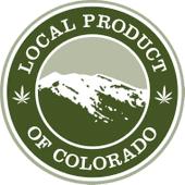 Local Product of Colorado Cannabis Dispensary in Denver