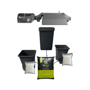 SoHum Soils   2 Pot Professional Cultivation Kit