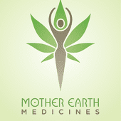 Logo for Mother Earth Medicines