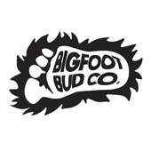 Logo for Bigfoot Bud Co.