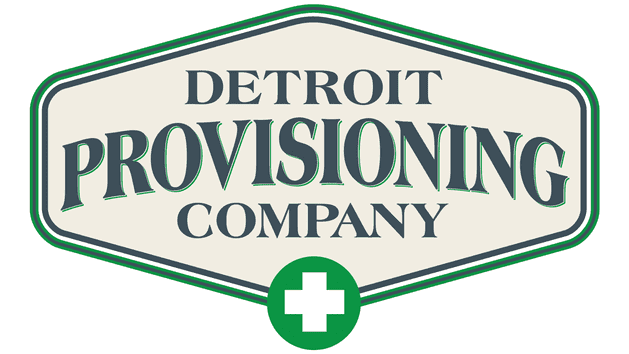 Detroit Provisioning Company