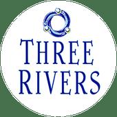 Logo for Three Rivers Dispensary Pueblo