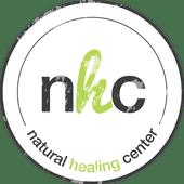 Logo for Natural Healing Center