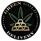 Logo for Green Gold Delivery