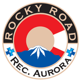Logo for Rocky Road Remedies Aurora