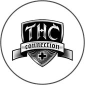 Logo for THC Connection - Everett