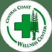 Logo for Central Coast Wellness Center