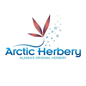 Logo for Arctic Herbery