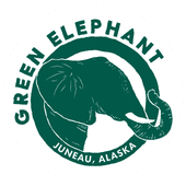 Logo for Green Elephant