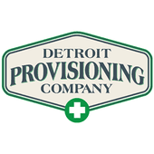 Logo for Detroit Provisioning Company