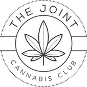 Logo for The Joint Cannabis Club OKC