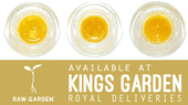 Kings Garden Royal Deliveries
