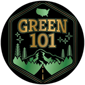 Logo for Green 101