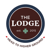 Logo for The Lodge Cannabis - Federal