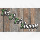 The Ol' Pot Shoppe - Yakima's Premier Cannabis Shop Cannabis Dispensary in Yakima